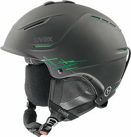 Uvex P1US Pro czarny
