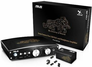 ASUS Xonar Essence One Plus Edition