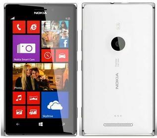 Nokia Lumia 925 16GB Biały