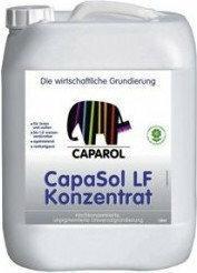 Caparol CapaSol LF koncentrat 10L .CAPASOL.LF.10L