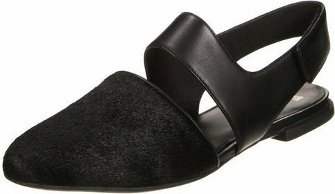 Camper sandały czarny 22561