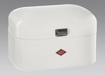 Wesco Pojemnik na pieczywo GRANDY biały W-235101-01