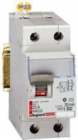 Legrand P302 40A/30mA AC 8910