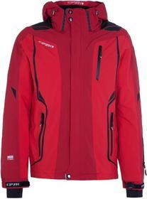 Icepeak NECAL Kurtka narciarska czerwony IC142F016-G11