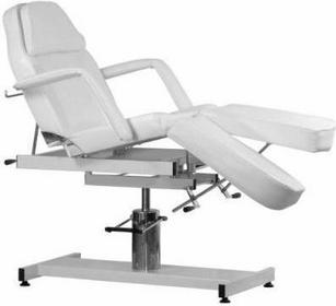 ACC Fotel Kosmetyczny hydrauliczny CLASSIC pedicure DM-210C