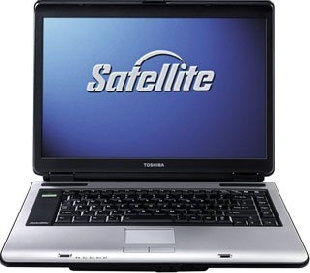 "Toshiba Satellite L100-122 15"", Core Duo 2,0GHz, 512MB RAM, 60GB HDD (PSLA0E-00H00NPL)"