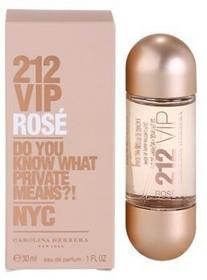 Carolina Herrera 212 VIP Rose woda perfumowana 30ml