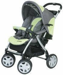Baby Design Sprint spacerowy