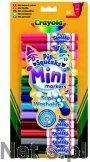 Crayola Zest. mini markerów 14 kol