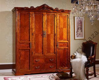 Bemondi Szafa 4-drzwiowa BRUNO SALETTI 06B 898-06B