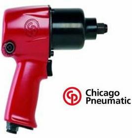 Chicago Pneumatic Pneumatyczny klucz udarowy 1/2 CP 7733