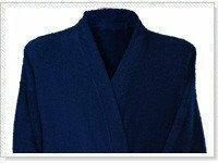 Zwoltex Płaszcze kąpielowe z plisą
