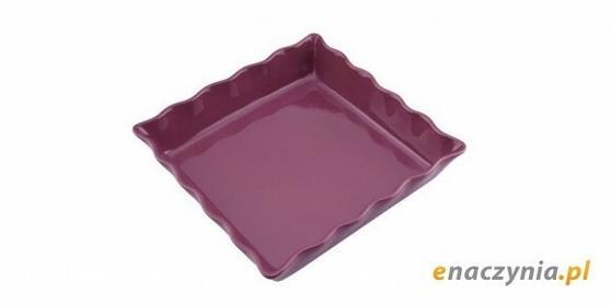 Granchio Naczynie ceramiczne kwadratowe Lilla 20x20 cm, firmy - 88542