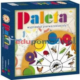 Epideixis PALETA - Wyprawka Pierwszoklasisty