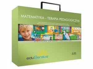 Matematyka - terapia pedagogiczna