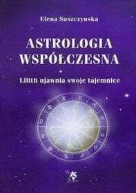 Suszczynska Elena Astrologia współczesna tom 1