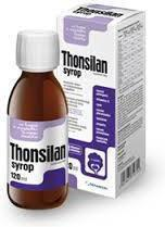 Novascon Thonsilan 120 ml