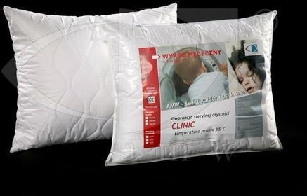 AMW Poduszka Clinic 60x70