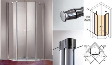 Huppe Design Pure 510708