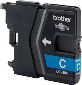 Brother LC985C Orginalny