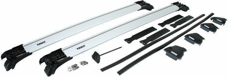 Thule WingBar Edge 9581 S