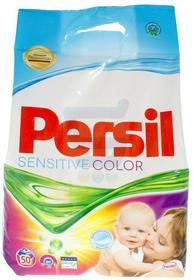 Persil Proszek do prania sensitive do koloru 3,5 kg