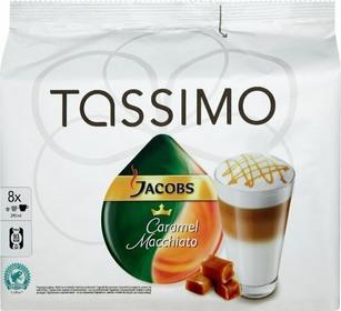 Jacobs Tassimo Macchiato Caramel