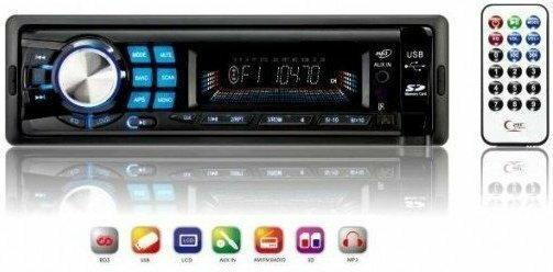 Voice Kraft VK-4000