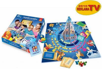 Trefl Magiczne opowieści Disney 00534