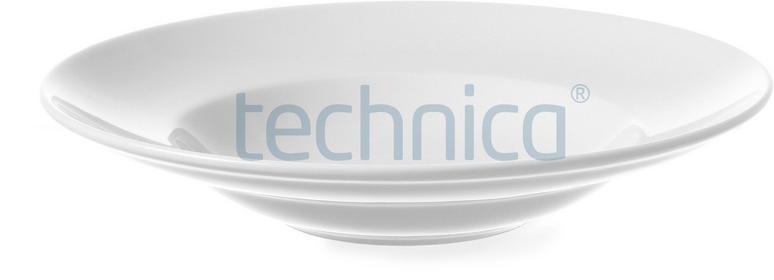 Hendi Talerz do makaronu i sałat o średnicy 270 mm, ecru   , Gourmet HENDI-780060