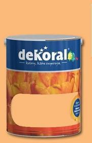Dekoral Akrylit W - Soczysty melon 5L 000937