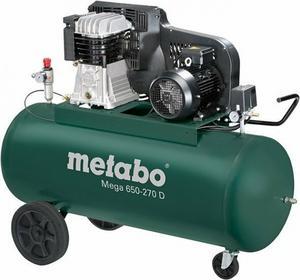 Metabo Mega 650-270 D