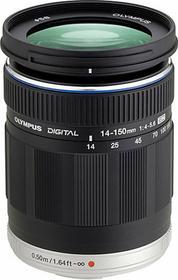 Olympus M.Zuiko Digital ED 14-150mm f/4.0-5.6 SW