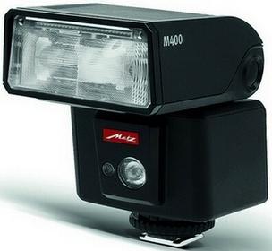 Metz M-400 Sony