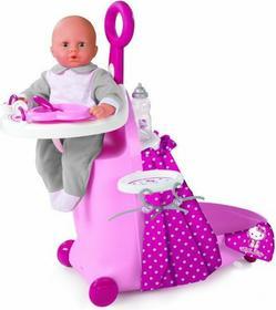 Smoby Hello Kitty - Wielofunkcyjna walizka 24268