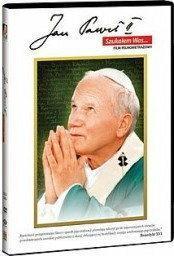 E-lite Distribution Jan Paweł II SZUKAŁEM WAS DVD