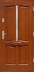 Agmar Drzwi zewnętrzne Lotus