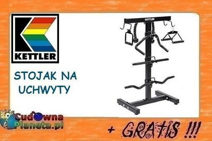 Kettler Stojak na uchwyty 7497-200