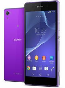 Sony Xperia Z2 Fioletowy