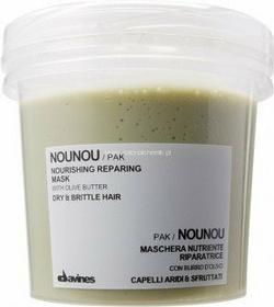 Davines NOUNOU pak odżywcza maska regeneracyjna 250ml