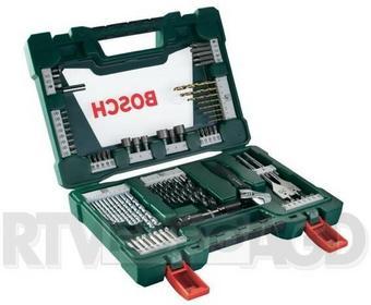 Bosch OSPRZĘT ZESTAW V-LINE 83cz. 2607017193