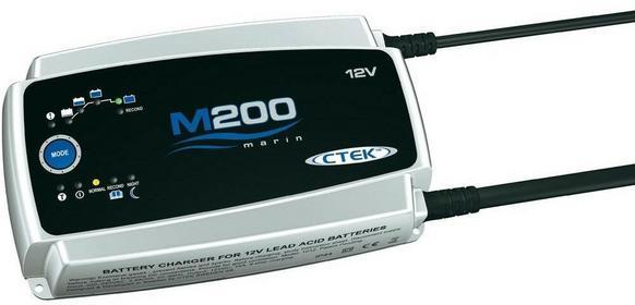 CTEK M 200 230 V 12 V