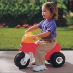 Little Tikes Mini rowerek 4243