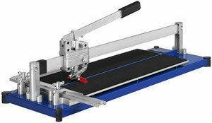 Kaufmann maszyna do cięcia glazury TopLine 630mm aluminiowa 10.830.02