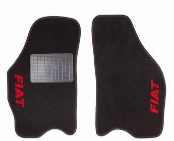 MotoHobby Dywaniki samochodowe FIAT Punto II (1999-2003) -Fiat Punto II / 2 (199