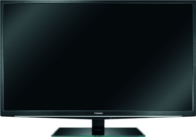 Toshiba 40TL838