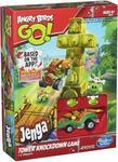 Hasbro Angry Birds Go! Jengaieża Knockdown A6437