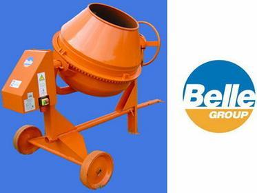 BELLE Betoniarka BWE-250KJ