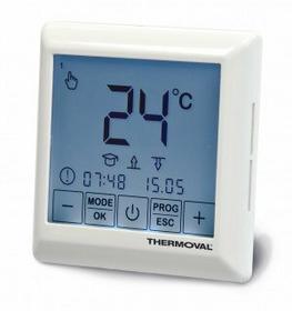 Thermoval Regulator temperatury SE 200 (IP21)