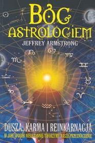 Armstrong Jeffrey Bóg Astrologiem